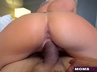 Španělské máma porno